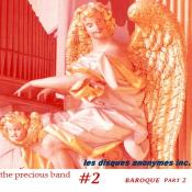 BriaskThumb [cover] The Precious Band   Baroque Part 2